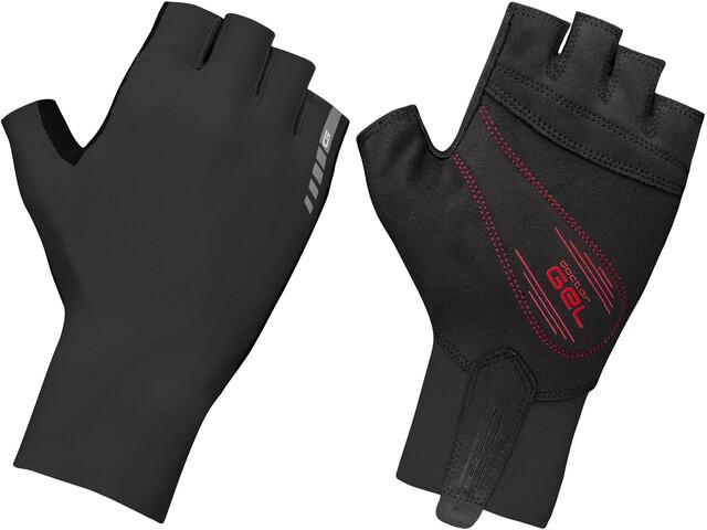 GripGrab Aero TT Raceday Rękawiczki, czarny